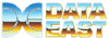 Data East logo