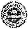 Seal of Wilton, CT